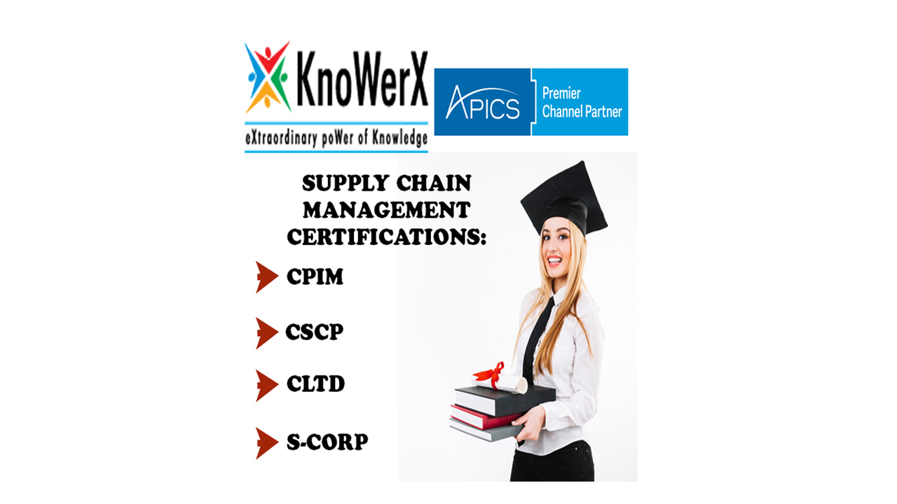 Which Certification Is Right For You Knowerx